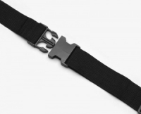 "Seat Belt 48"" Adjustable w/Buckle"