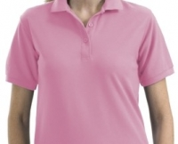 Ladies' Polo Shirt