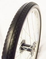 Solid Tire & Wheel (Front) ProSeries 1416