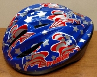 Patriotic Helmet - Small/Medium